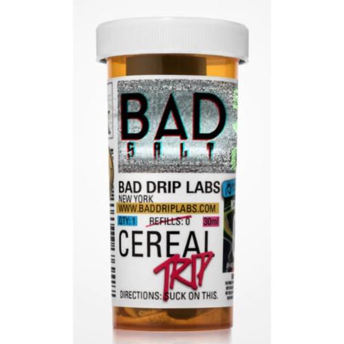 Bad Drip Salt Cereal Trip 30ml eJuice