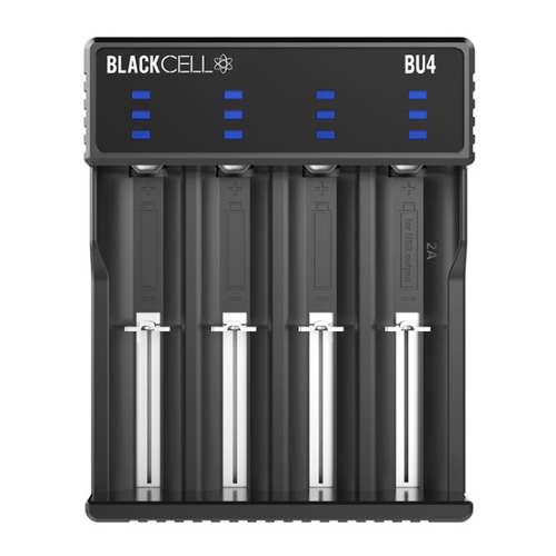 Blackcell BU4 Charger Wholesale | Blackcell Charger Wholesale