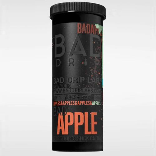 Bad Drip Salts Bad Apple 30ml eJuice