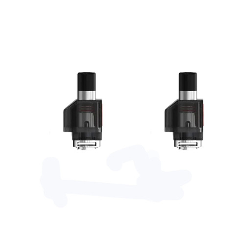 SMOK Fetch Pro RGC Empty Pod Cartridge - 3PK