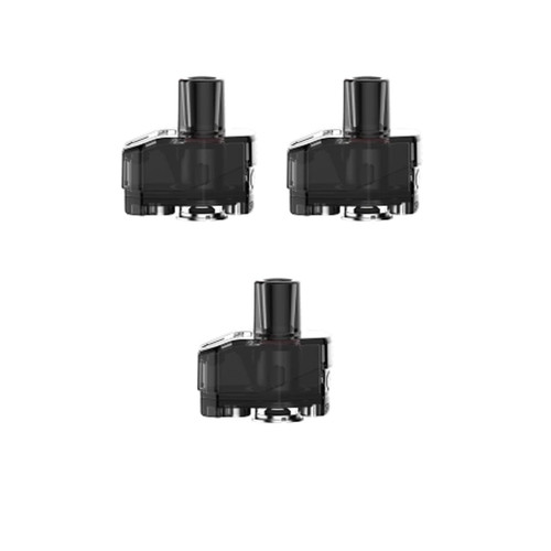 SMOK SCAR-P5 Empty Pod Cartridge - 3PK