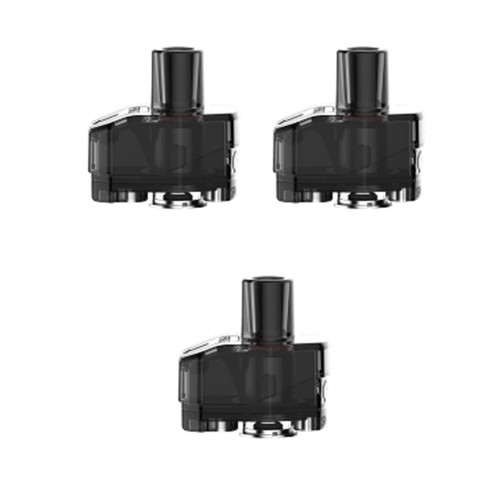 SMOK SCAR-P3 Empty Pod Cartridge - 3PK