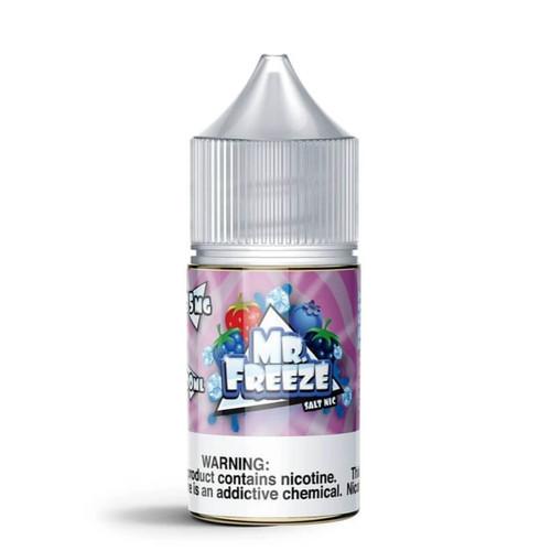 Mr.Freeze Berry Frost Salt 30ml eJuice