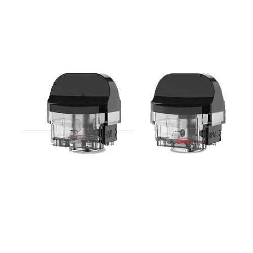 SMOK NORD X Empty Pod Cartridges