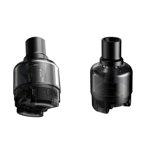SMOK THALLO Empty Replacement Pod Cartridge - 3PK