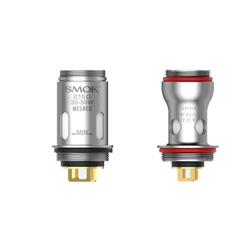 SMOK Vape Pen Replacement Coils - 5PK | Smok wholesale