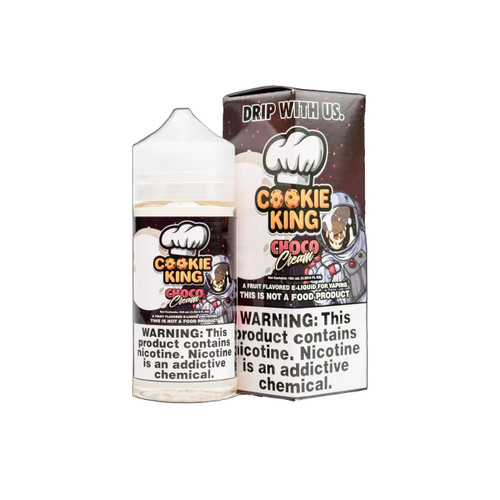 Candy King Choco Cream 100ml E-Juice