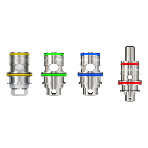 FreeMax Fireluke 22 Replacement Coils | Freemax Wholesale