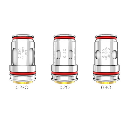 Uwell Crown 5 Replacement Coil | Uwell Wholesale