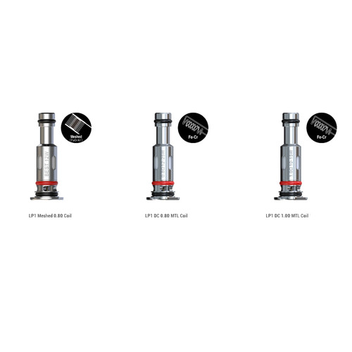 SMOK NOVO 4 LP Replacement Coils | Smok Wholesale