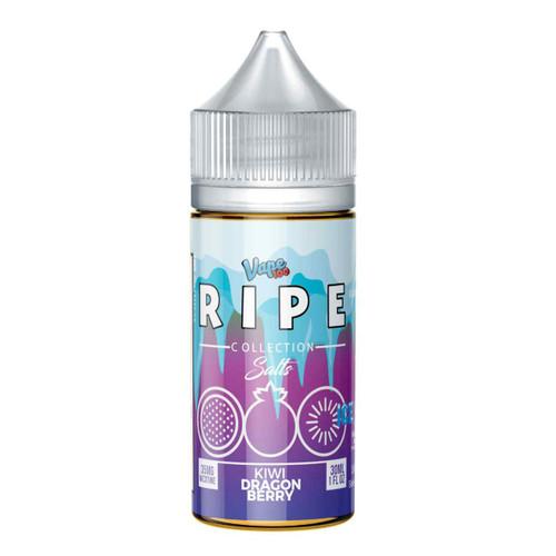 Ripe Ice Salts Collection Kiwi Dragon Berry 30ml E-Liquid | Ripe Wholesale