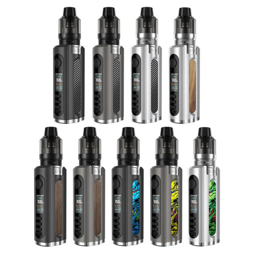 Lost Vape GRUS 100w Kit Wholesale | Lost Vape Wholesale