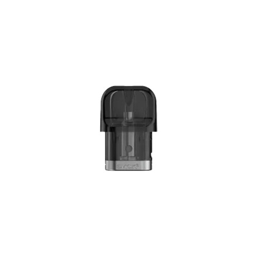 SMOK NOVO 2 Clear MTL Replacement Pod Cartridge - 3PK