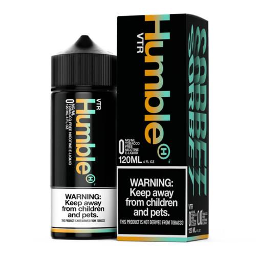 Humble Vape The Rainbow 120ml Tobacco Free Nicotine E-Juice Wholesale | Humble Wholesale