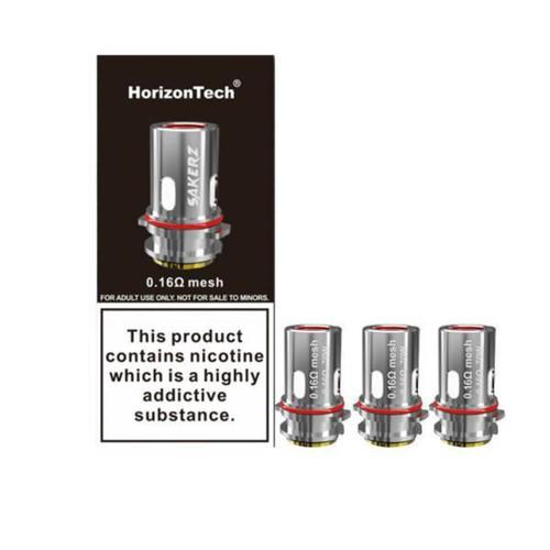 Horizon Sakerz Replacement Coil Wholesale | Horizon Wholesale