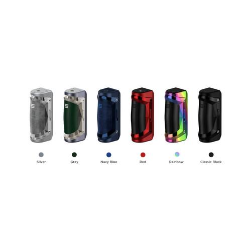 GeekVape Aegis Solo 2 Box Mod Wholesale | GeekVape Wholesale