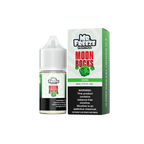 Mr.Freeze Moon Rock Salt 30ml E-Juice Wholesale | Mr.Freeze Wholesale