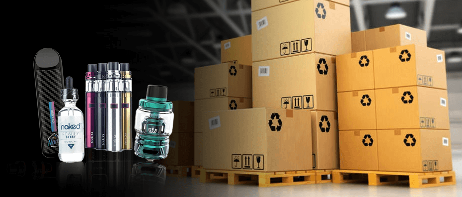 How to pick the best wholesale company for your vape shop