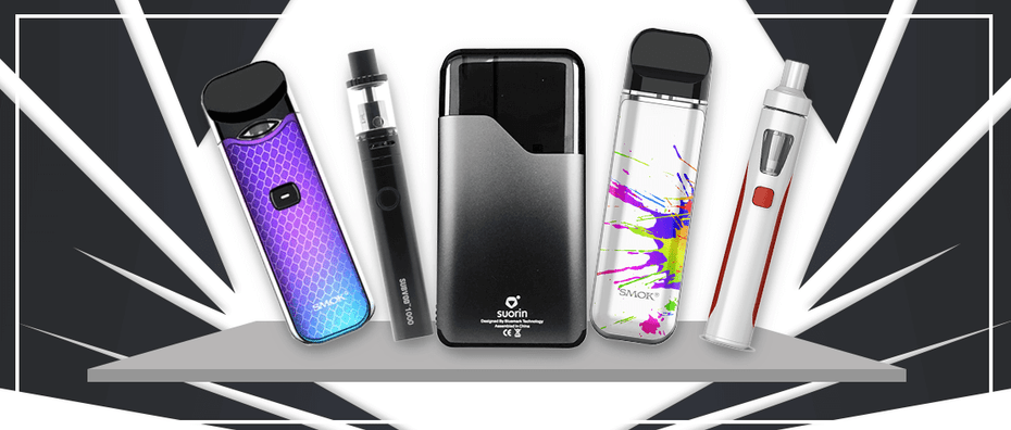 Top 5 starter kits to buy in wholesale