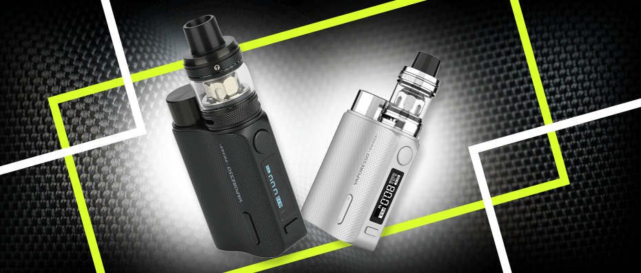 A Detailed Review Of Vaporesso SWAG II Kit