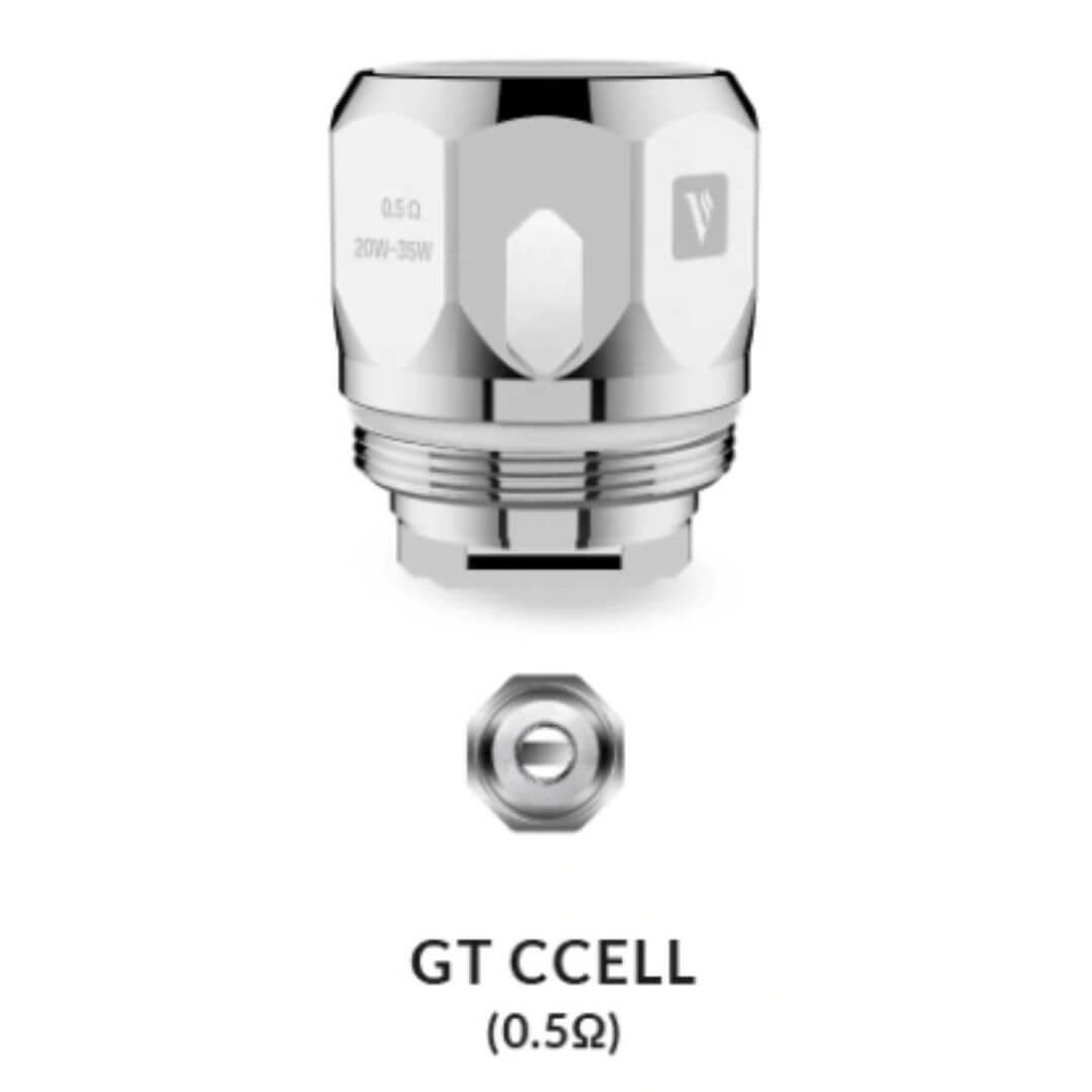 Vaporesso NRG GT Replacement Coils - 3PK Wholesale | Vaporesso Vape Wholesale