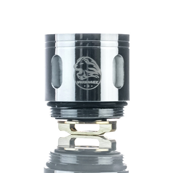 Wismec GNOME WM02 Replacement Coil - 5PK