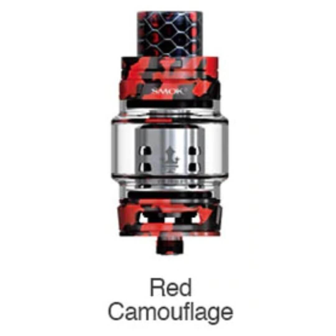 SMOK TFV12 Prince Tank Red Camouflage