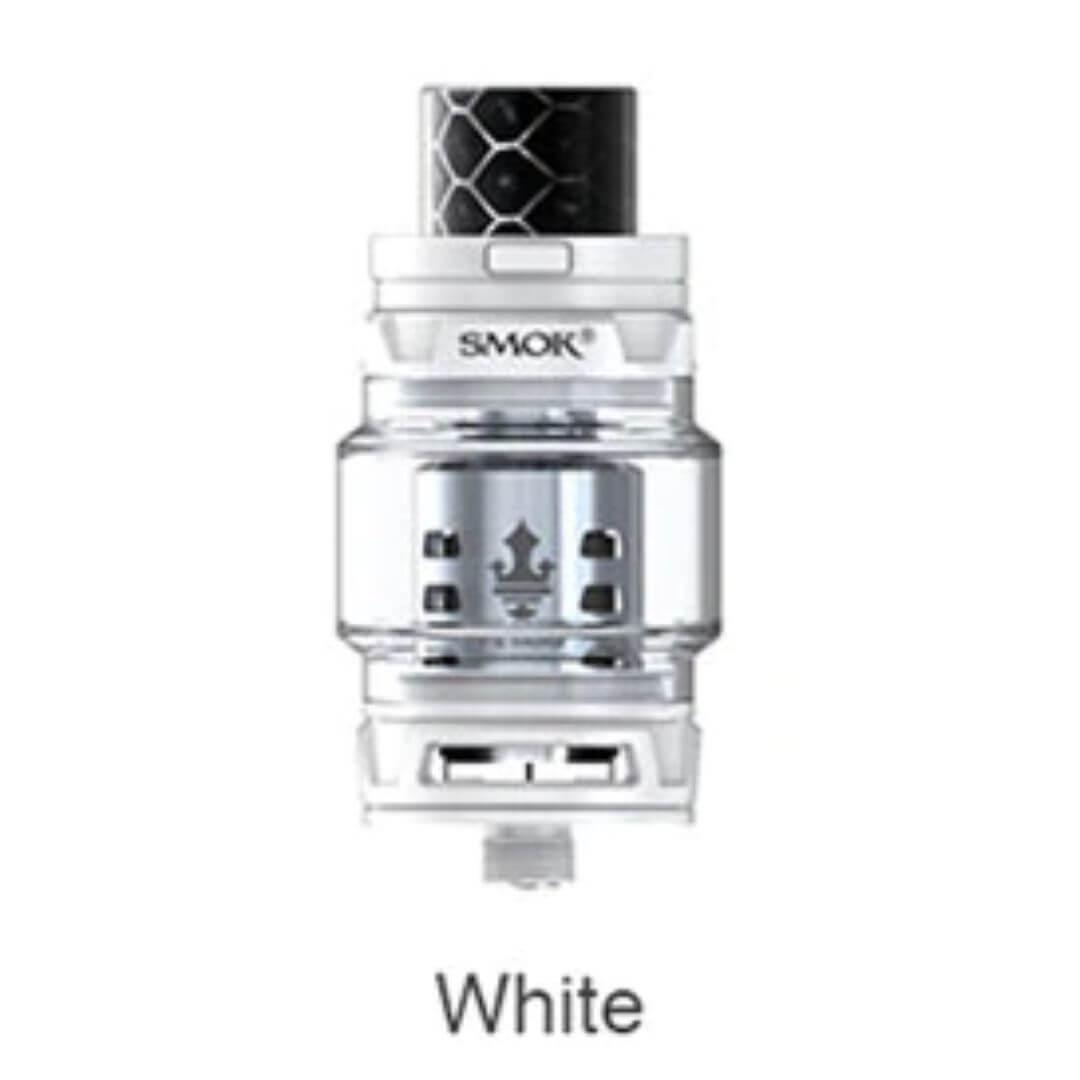 SMOK TFV12 Prince Tank White