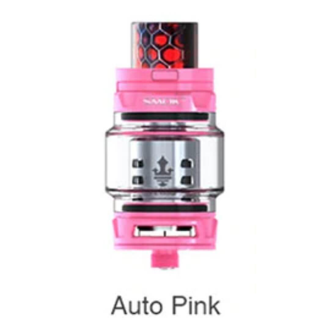 SMOK TFV12 Prince Tank Auto Pink