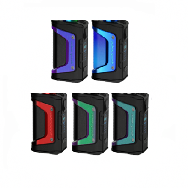 GeekVape Aegis Legend 200W TC Box Mod Wholesale + 100% Authentic + Cheap Prices + Fast Shipping Ecig Wholesale | Vape Wholesale | Ejuice Wholesale