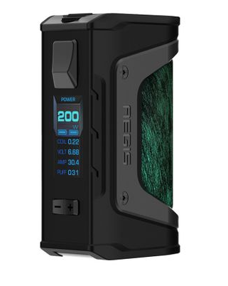 GeekVape Aegis Legend 200W TC Box Mod Wholesale | GeekVape Vape Wholesale