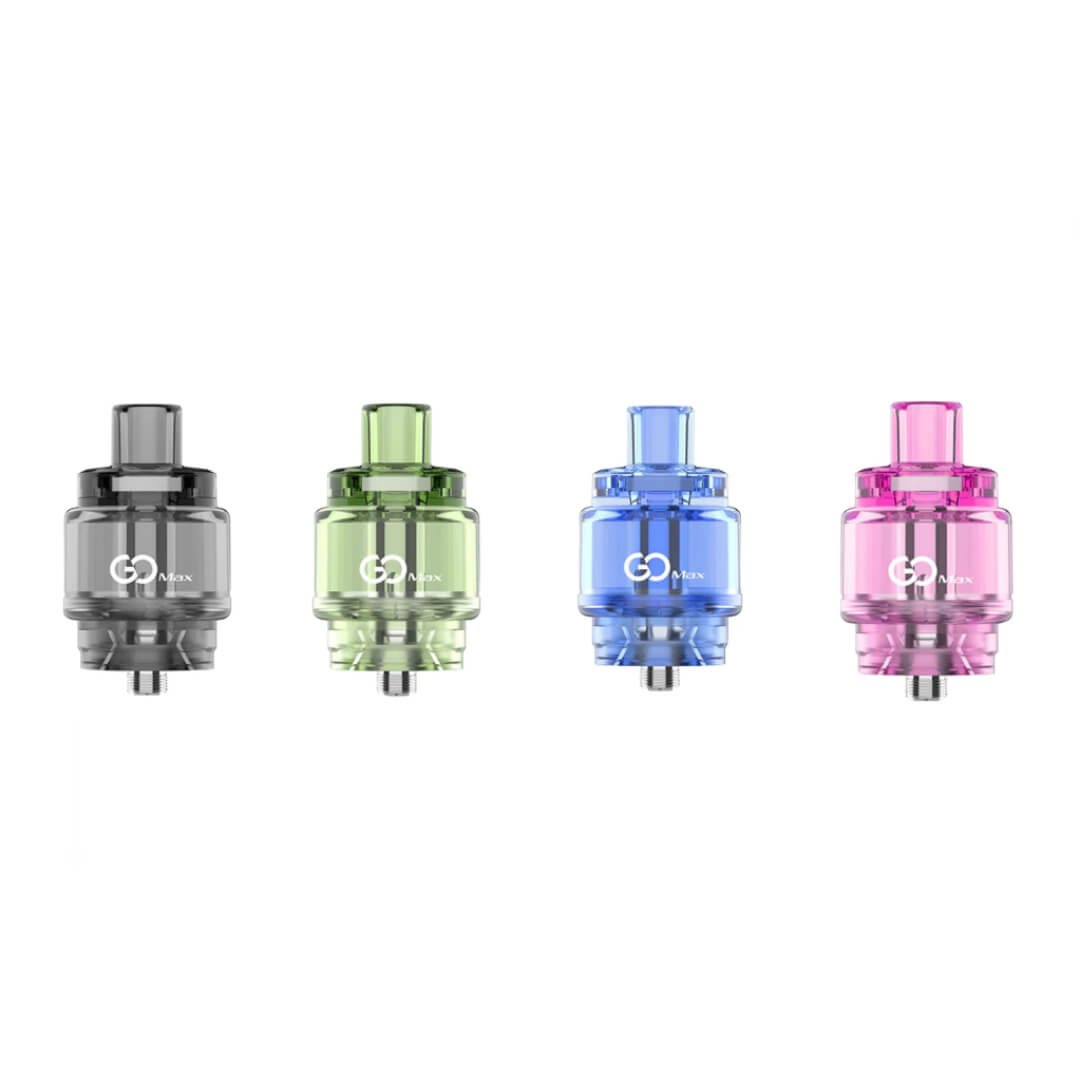 Innokin GoMax Tank Wholesale | Innokin Disposable Tank Wholesale