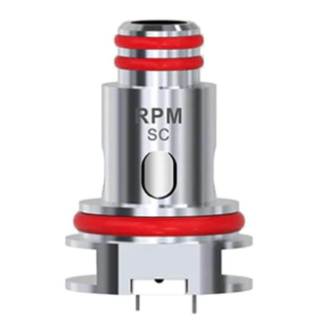 SMOK RPM40 Replacement Coil - 5PK Wholesale   SMOK Replacement Coil Wholesale