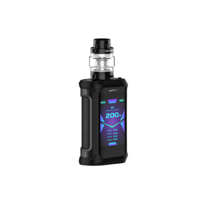 GeekVape Aegis X Kit Black