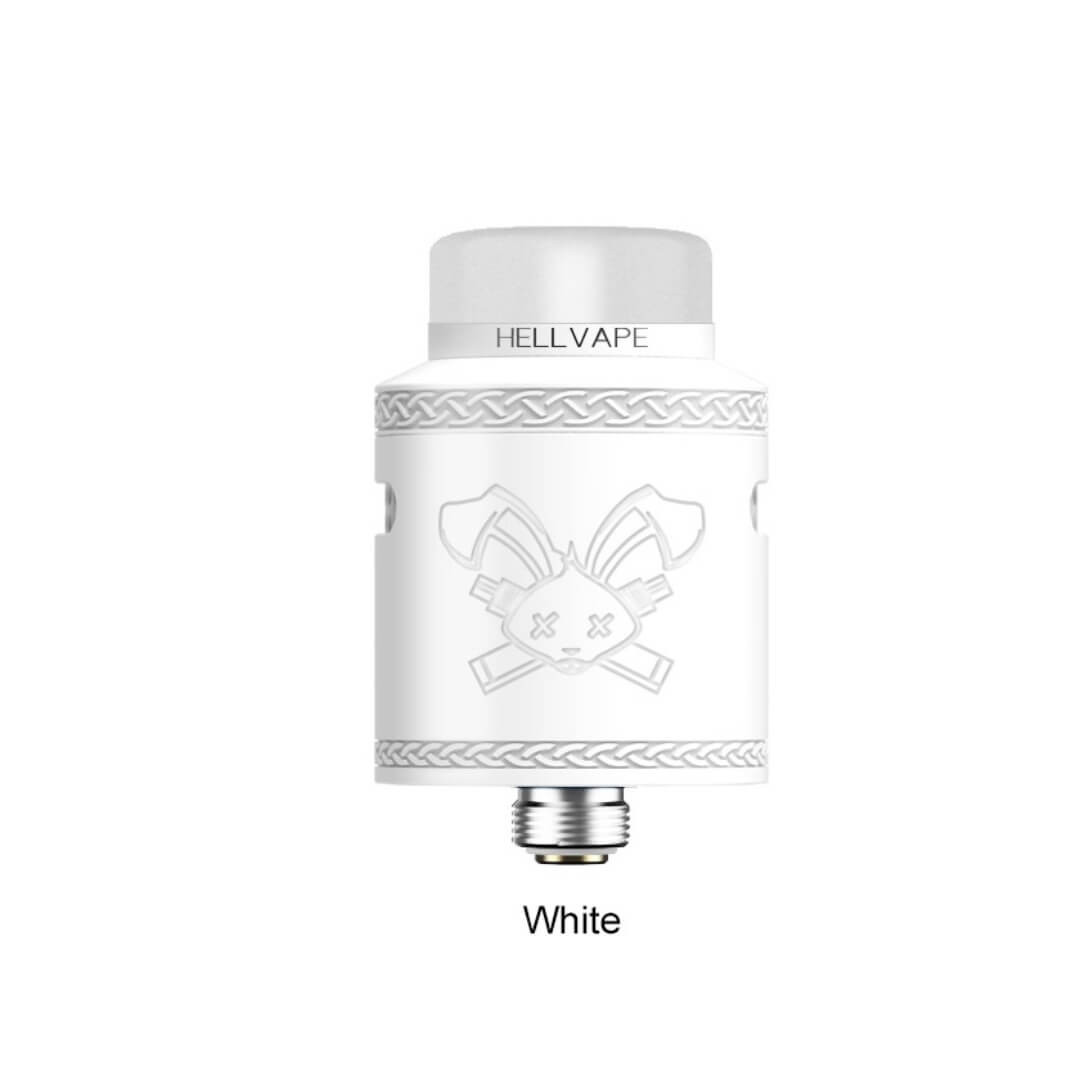 HellVape Dead Rabbit V2 RDA Wholesale