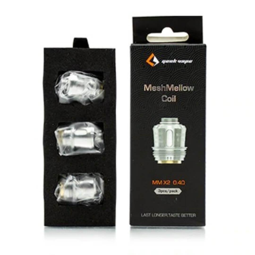 GeekVape Meshmellow Replacement Coil - 3PK Wholesale