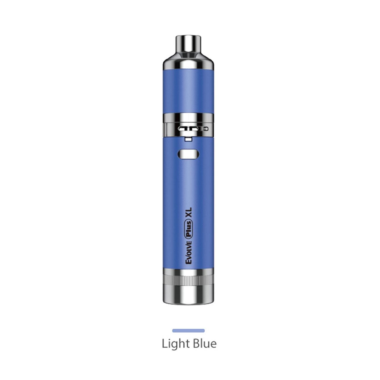 Yocan Evolve Plus XL 2020 Version Kit Light Blue