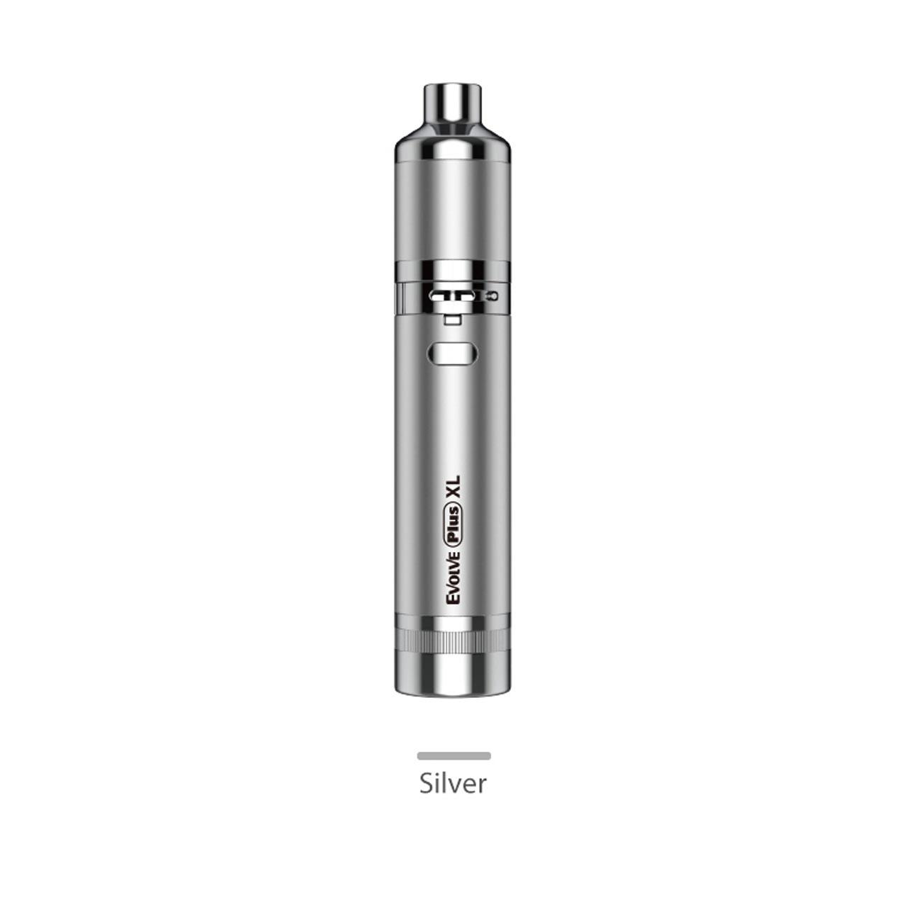 Yocan Evolve Plus XL 2020 Version Kit Silver