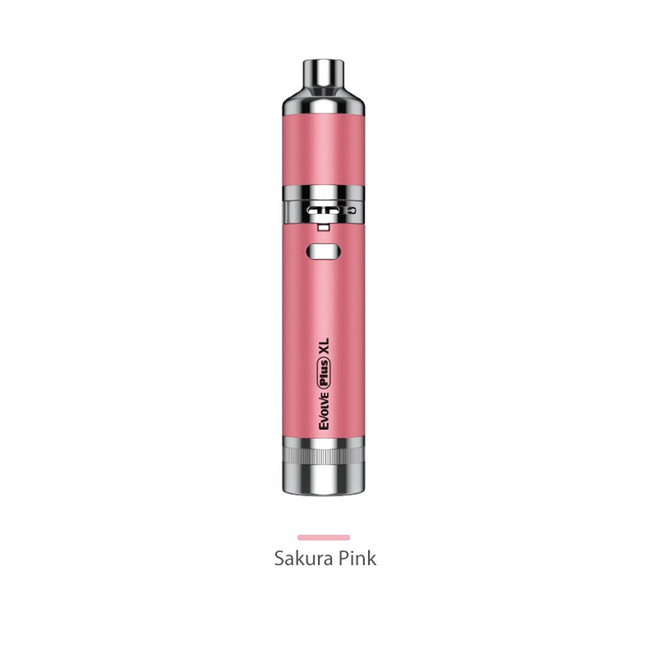 Yocan Evolve Plus XL 2020 Version Kit Light Sakura Pink