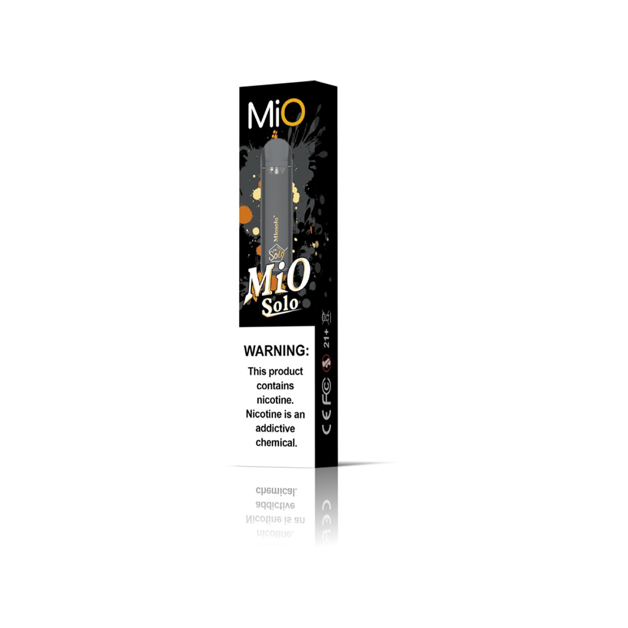 MiO Solo Pod Kit Wholesale | Mio Vapor Wholesale