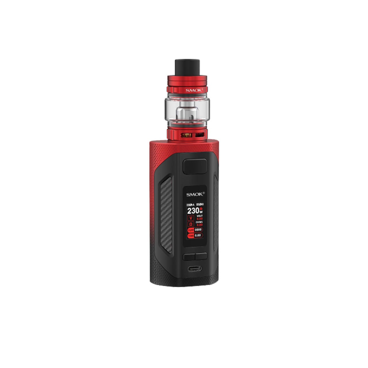 SMOK RIGEL Kit Red