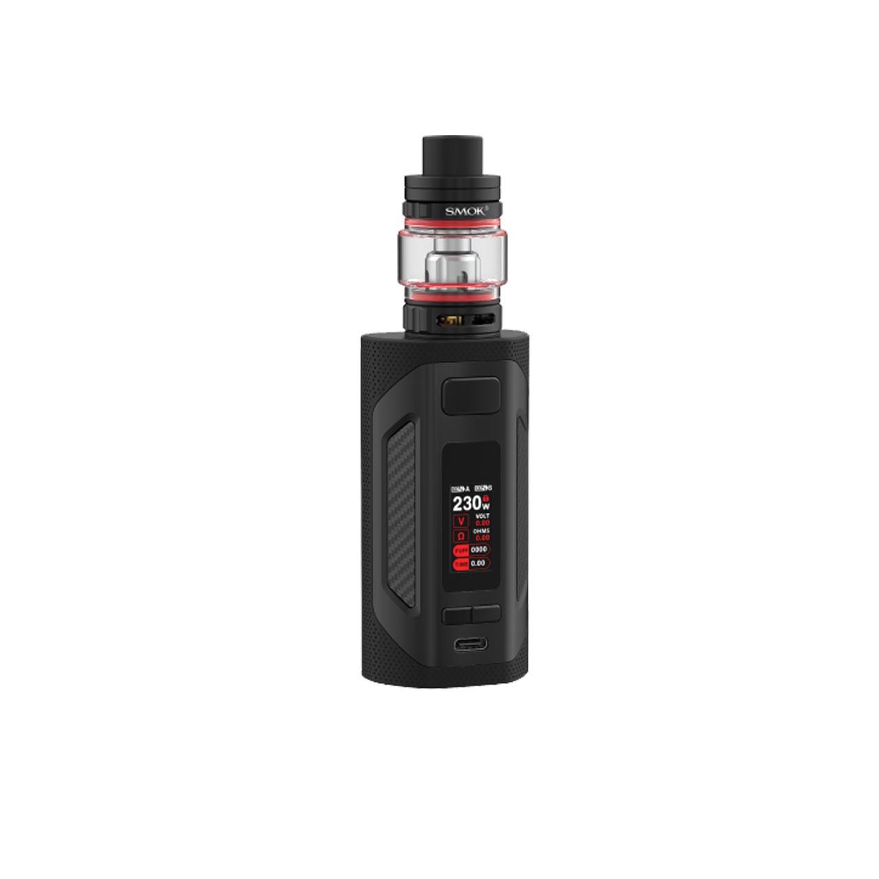 SMOK RIGEL Kit Black
