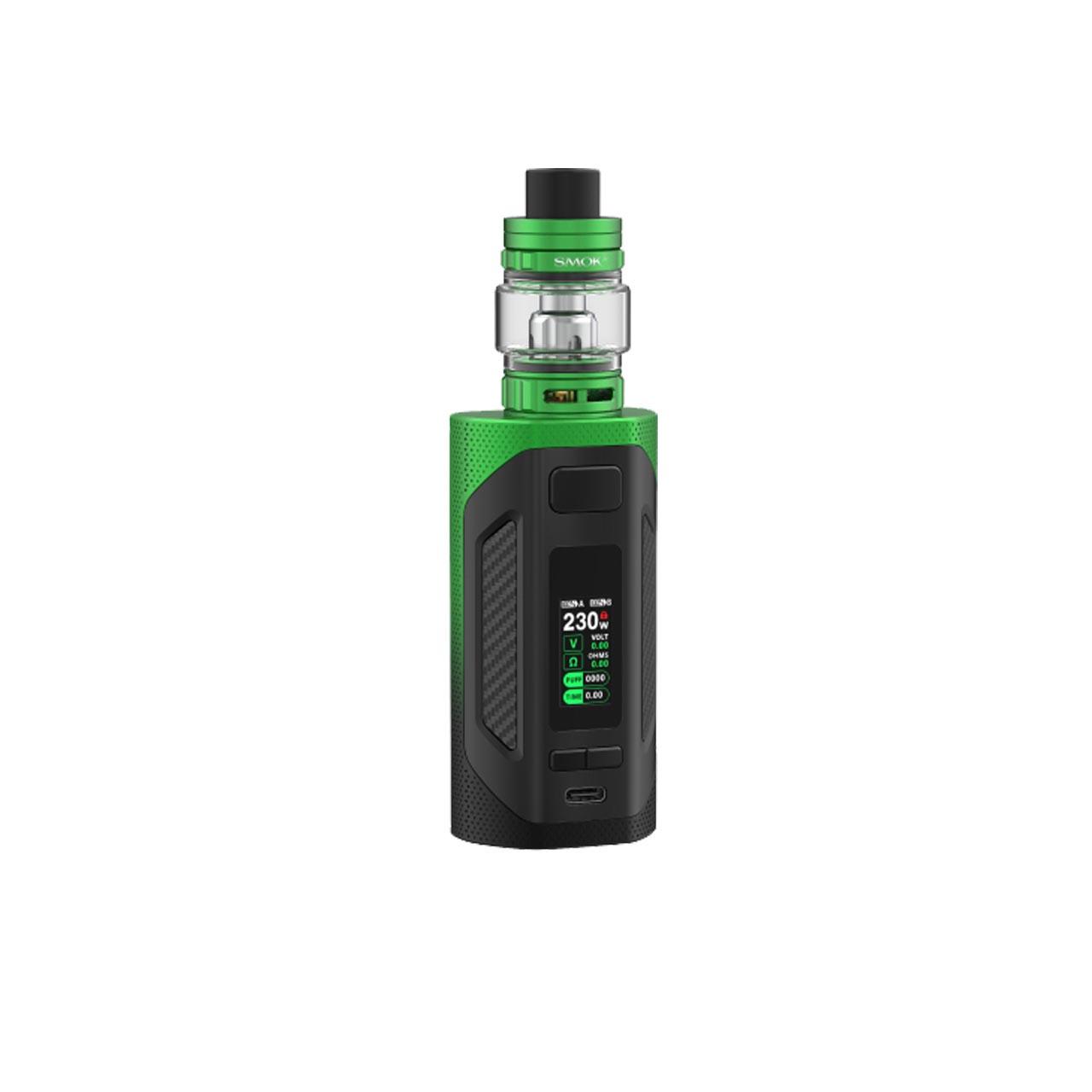 SMOK RIGEL Kit Green