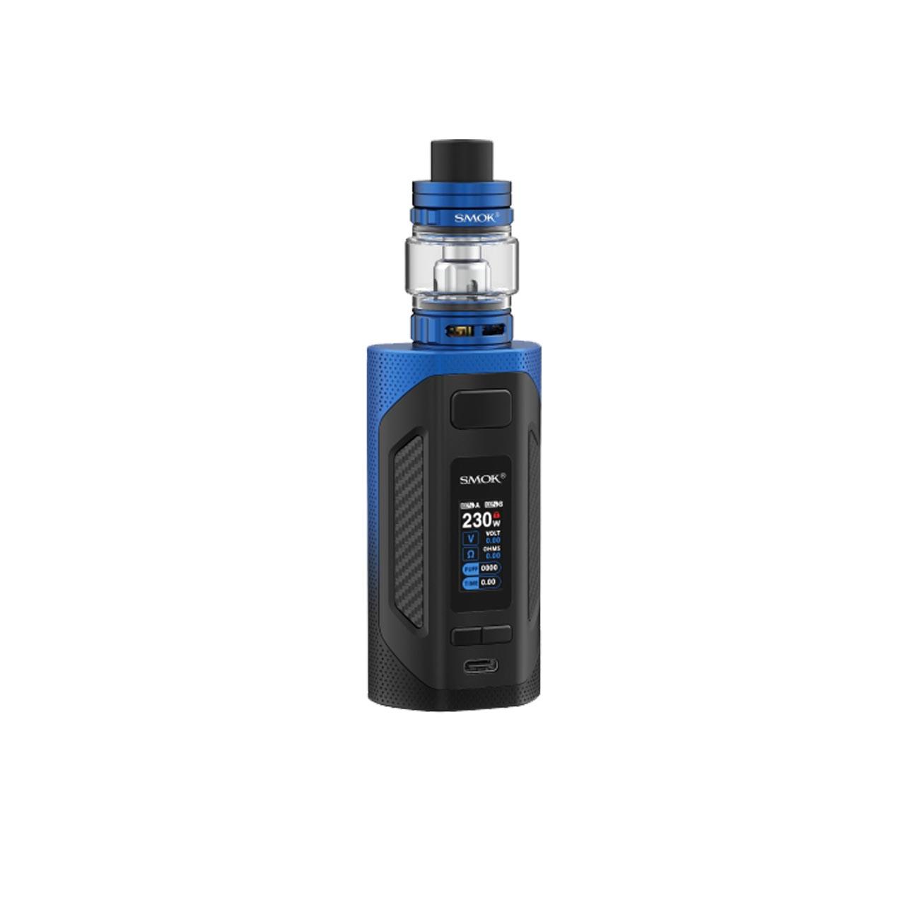 SMOK RIGEL Kit Blue