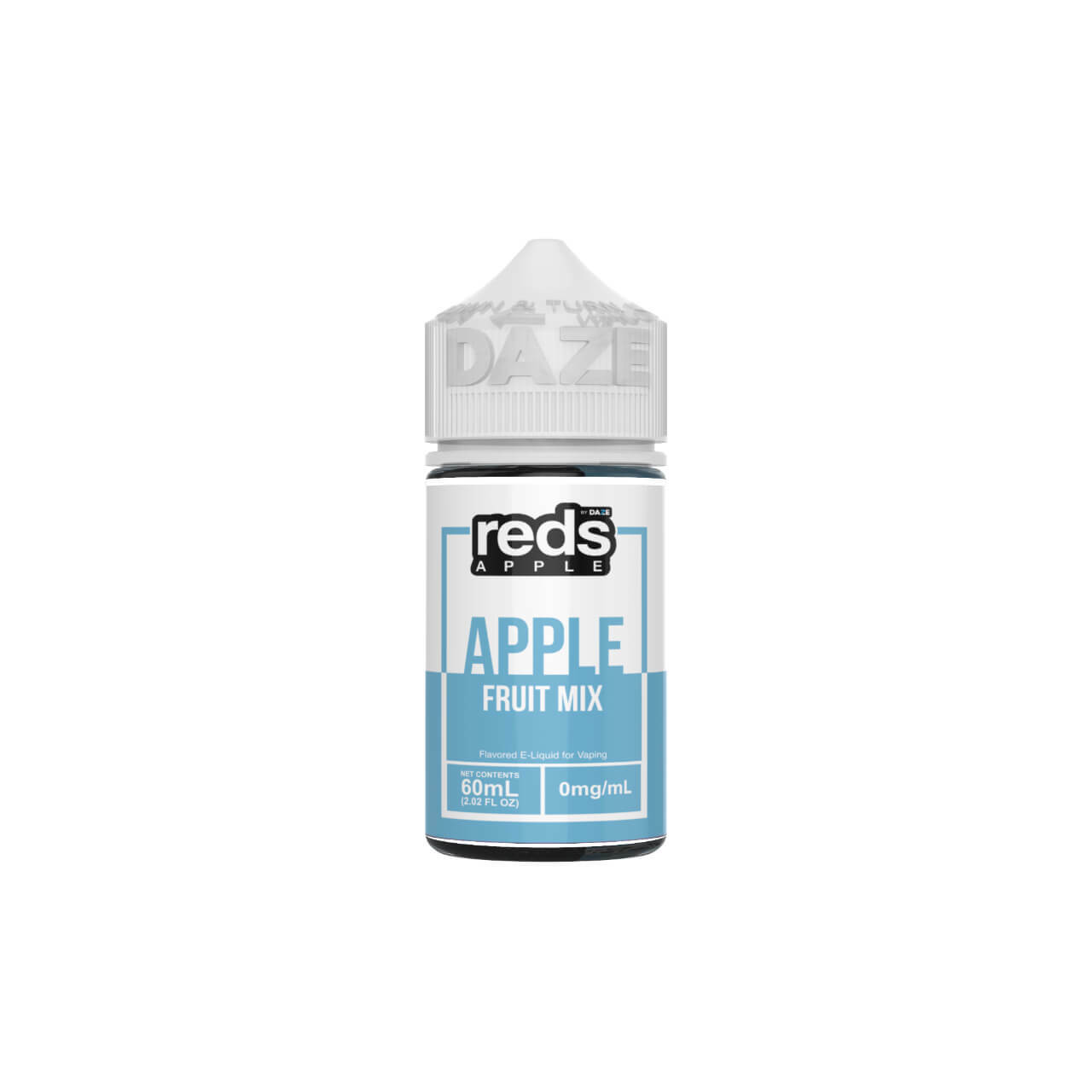 Red's Apple Fruit Mix 60ml eJuice  Wholesale | Red's Apple Wholesale