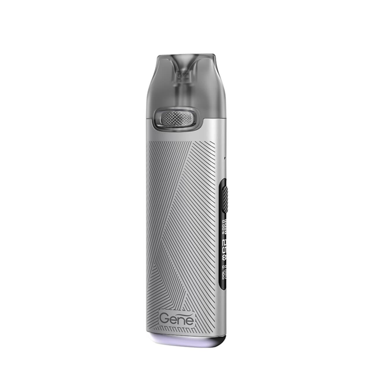 VooPoo V Thru Pro Kit Silver