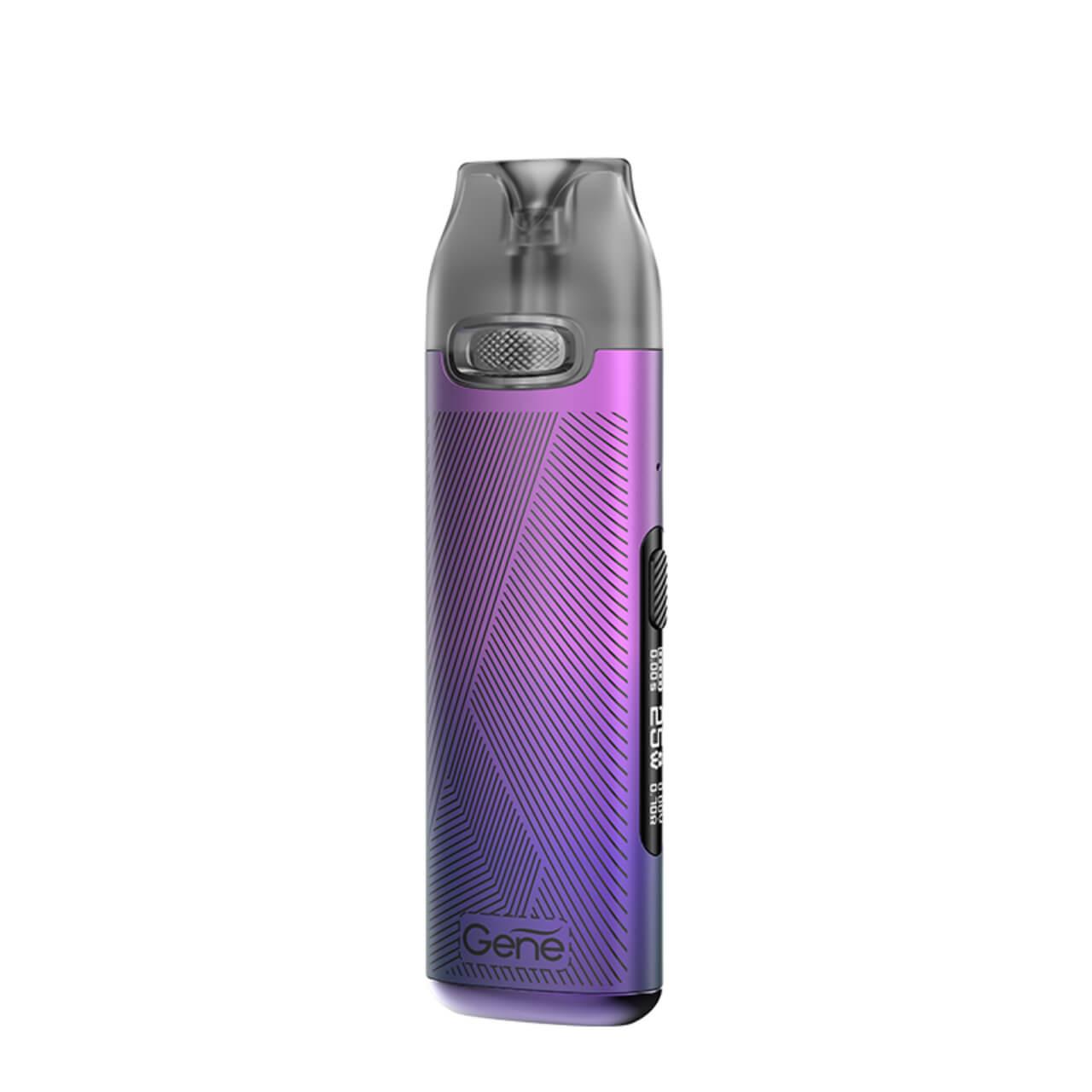 VooPoo V Thru Pro Kit Purple