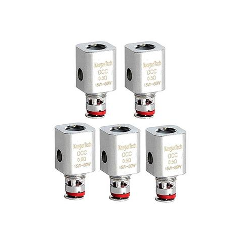 Wholesale 100% Authentic Kangertech SubTank OCC V2 Replacement Coils 5 Pack Wholesale Vapor Wholesale | KangerWholesaleUSA.com America's Premier E Cig and Vape Distributor | Lowest Priced E Cig Wholesaler in USA | Cheapest Vape Wholesale in USA | E Juice Wholesale | E Liquid Wholesale | E Juice | E Liquid | Vape Wholesale | Vapor Wholesale | E Cig Wholesale | Cheap Vape Kits | Vape Deals | Wholesale | Distributor | Vape USA | Kangertech E Cig Wholesale | Kangertech SubTank OCC V2 coils Wholesale | Kangertech E Cig Cheap | Kangertech Wholesale Vapes USA | Kangertech Vapor | Kangertech US | Kangertech USA Wholesale