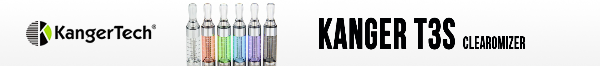 eGo 510 Tanks | E-Cigarette eGo 510 Simple Tanks Vapor