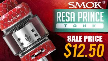 SMOK Resa Prince Sub-Ohm Tank